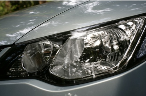 Image result for reflector headlights hd