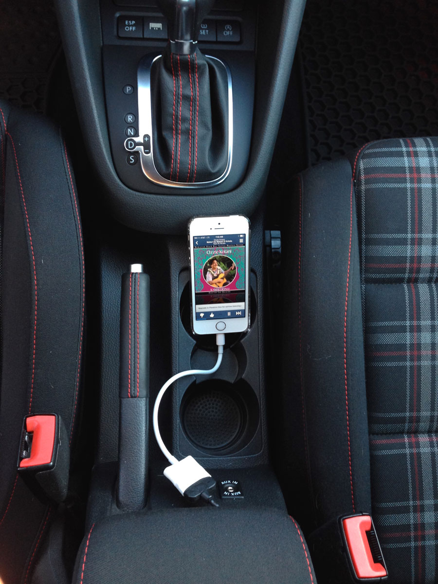 Where can I get a deal on the new iphone 5 VW cable? - VW